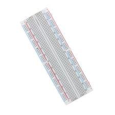 Système électronique intelligent MB-102 MB102 Sans Soudure PCB Breadboard 830 Tie Points