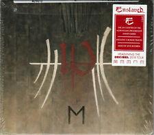 ENSLAVED E The ALBUM on a CD of BLACK Death HEAVY METAL Prog ROCK NORWEGIAN BAND