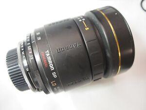 RARE Pentax Tamron 28-105mm f/2.8 CONSTANT zoom lens for K-3 K-1 KP