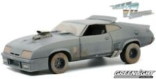Greenlight 1/18 Weathered Version Last of The V8 Interceptors 1973 Ford Falcon X