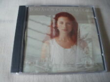 TORI AMOS - CORNFLAKE GIRL - 1994 UK CD SINGLE