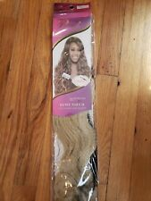 """Pret Remy Touch Body Wave 24-26"""" Color: 613 Blonde"""