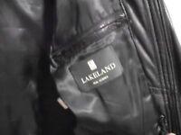 lakeland leather jacket