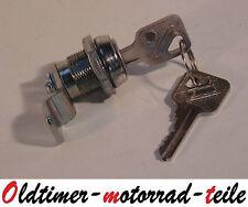 Seitendeckelschloß passend für Simson S51 S70 S53 S83