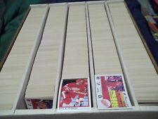 1990-91 OPC O-Pee-Chee Premier complete your set, you pick/choose 6 for 0.99