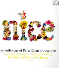 NICE - PETER EDEN ANTHOLOGY- BILL FAY / FINGERS / RIVER