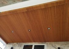 Bamboo Timber - Architectural Ceiling and Wall Linings -In Stock