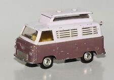 Corgi Toys 420 - Ford Thames Airborne Caravan ohne Verpackung