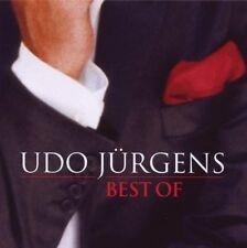 Udo Jürgens - Best Of,38 Tracks 2CD Neu
