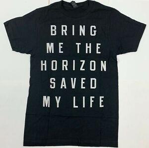 Bring Me The Horizon Official 2014 Tour Shirt
