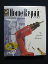 Home Repair Encyclopedia 2.0 [Mar 01, 1995] [Cd-Rom]