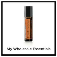 doTERRA Frankincense Touch 10ml (diluted rollerball) - NEW/Sealed
