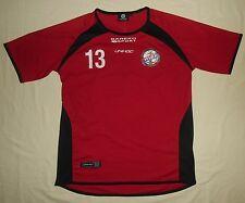 Höganäs IBF (SWE) / late 2000's - UNIHOC - MENS floorball Shirt / Jersey. Size L