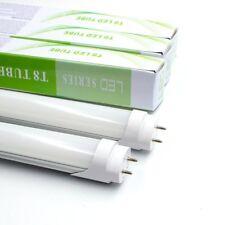 T8 Tube Led Light 9W Fluorescent Bulb Replacement 2 Feet 110V/220V Lamp Lighting