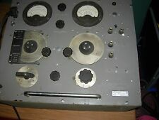 Marconi TF329G Q meter 50kHz - 50MHz (vintage) tested good