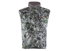 SITKA Gear Men's Fanatic Elevated Forest Insulated Hunting Vest  30022-FR-3XL