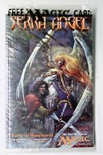 Serra Angel on the World of Magic the Gathering (Aug 1995, Valiant) VF/NM