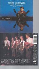 CD--HUBERT VON GOISERN -- -- OMUNDUNTN