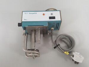 Tecam TE-7 Tempette Heating Water Bath Circulator Lab