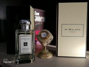 Jo Malone Lime Basil & Mandarin Unisex Cologne Spray 100ml / 3.4oz FREE shipping