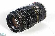 Leica 90mm f/2.8 Elmarit Black M-Mount Lens
