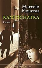 Kamtschatka by Figueras, Marcelo-ExLibrary