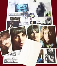 THE BEATLES WHITE ALBUM EX+ 1st STEREO  Complete TOP AUDIO superb Press Lennon
