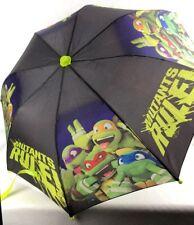 TEENAGE MUTANT NINJA TURTLE Umbrella Child Size