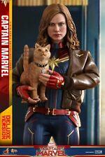 Hot Toys 1/6 Captain Marvel Deluxe