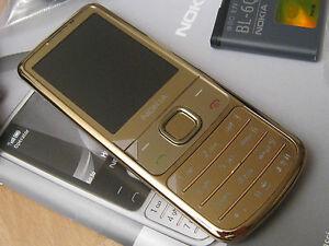 Nokia 6700 classic > in 3 Farben / simlockfrei / neuwertig / TOPP