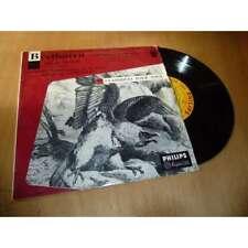 """COR DE GROOT / WILLEM VAN OTTERLOO concerto n°5 l'empereur BEETHOVEN Lp 25cm/10"""""""
