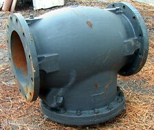 12 inch check valve