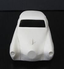 NB8 1/25 scale, Jimmy Flintstone '51 resin Studebaker coupe