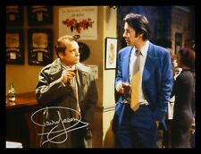 David Jason Hand Signed Only Fools And Horses 16x12 Photograph : B