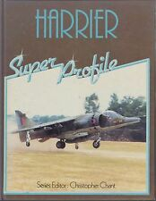HAWKER SIDDELEY HARRIER JUMP JET DESIGN , DEVELOPMENT & SERVICE HISTORY BOOK