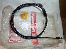 NOS New OEM Kawasaki Throttle Control Cable JS440 JS550 1977 - 1985  54012-3001