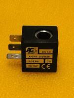 Magnetventil-Spule 230V/50Hz für Saeco Magic und Royal Kaffeevollautomaten