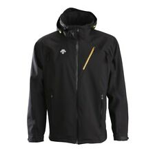 Descente Men's Dart Jacket - Black - Medium