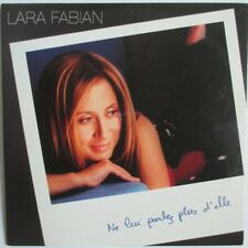 "LARA FABIAN - CD SINGLE PROMO ""NE LUI PARLEZ PLUS D'ELLE"""