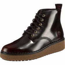 orig TIMBERLAND BLUEBELL LANE Damen ANKLE Boots Stiefel Gr.38 NEU