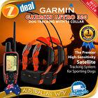 GARMIN ASTRO 320 GPS DOG TRACKING BUNDLE COMBO + 2 X T5 / DC50 DC-50 COLLAR