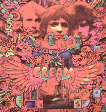 Cream - Disraeli Gears [New Vinyl]