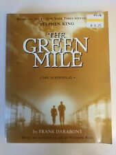 The Green Mile, The Screenplay by Frank Darabont