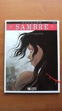 SAMBRE T. 2 : JE SAIS QUE TU VIENDRAS... - E.O. - YSLAIRE - GLENAT -1990-