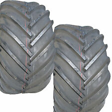 2 26x12.00-12 26/12.00-12 Compact Garden Tractor Riding Lawn Mower R-1 TIRE 6ply