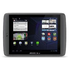 Archos G9 80 8GB, Wi-Fi, 8in - Black