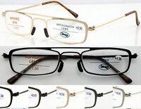 L387 Reading Glasses+50+75+1.+100+125+1.5+150+175+2.+200+225+2.5+275+3.0+3.5+4.0