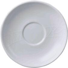 Jamie Oliver White on White 13.5cm Snug Coffee Saucer