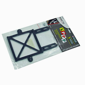 1pc Yellow L Red & Green p Plate Holder Strong Durable Fit Most Vehicles SYDNEY