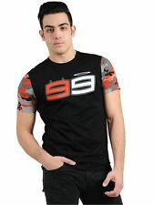Jorge Lorenzo JL99 T-Shirt MotoGP Ducati Factory Racing